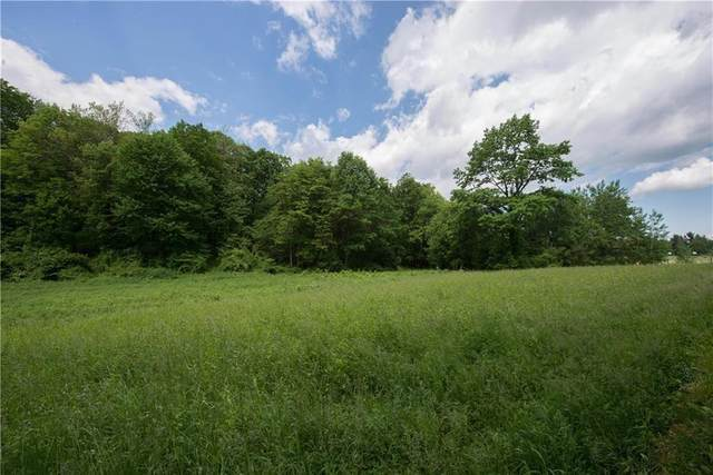Lot 61 Blue Springs Road, Fayetteville, AR 72703 (MLS #1181173) :: McMullen Realty Group