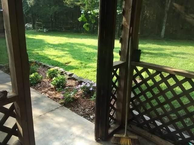 2827 Madison 6041, Elkins, AR 72727 (MLS #1189053) :: McNaughton Real Estate