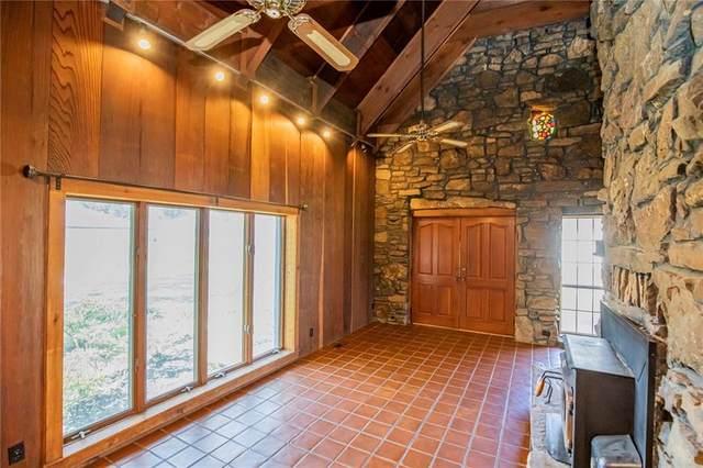 106 N Country Club Road, Siloam Springs, AR 72761 (MLS #1191843) :: McNaughton Real Estate