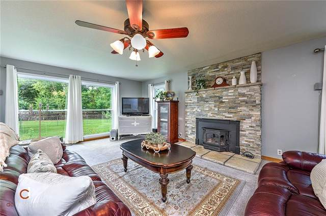 12819 E Tucks Chapel Road, Rogers, AR 72756 (MLS #1191851) :: McNaughton Real Estate