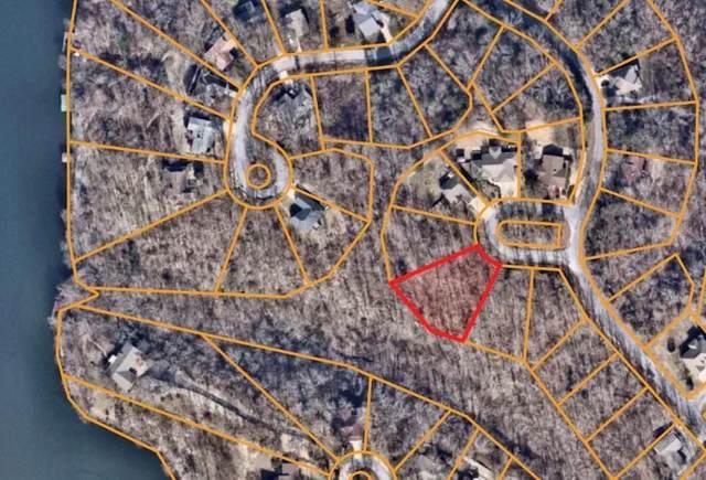 Dunsford Circle, Bella Vista, AR 72715 (MLS #1192231) :: McNaughton Real Estate