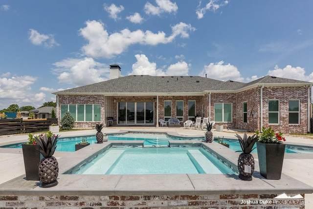 113 Averie Lane, Bentonville, AR 72713 (MLS #1192804) :: McNaughton Real Estate