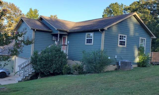 8002 Pine Lane, Rogers, AR 72756 (MLS #1192994) :: NWA House Hunters   RE/MAX Real Estate Results
