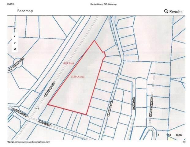 N Walton Boulevard, Bentonville, AR 72712 (MLS #1006495) :: Jessica Yankey | RE/MAX Real Estate Results