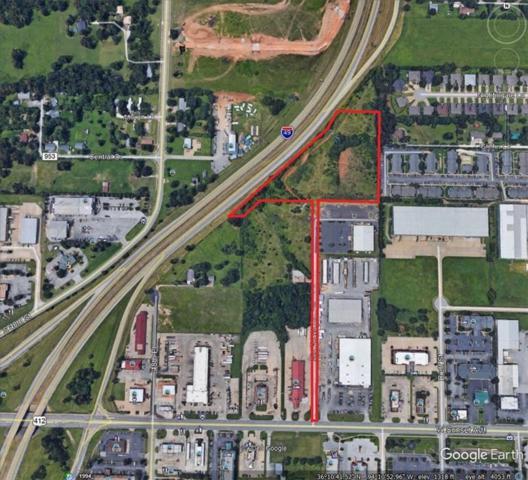 0 Metroplex Drive, Springdale, AR 72762 (MLS #1018988) :: Five Doors Network Northwest Arkansas
