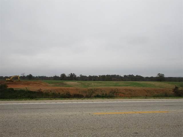 Highway 412, Huntsville, AR 72740 (MLS #1031159) :: Annette Gore Team | RE/MAX Real Estate Results