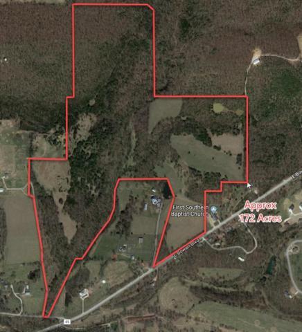 710 E Bowen  Blvd, Fayetteville, AR 72735 (MLS #1038104) :: McNaughton Real Estate