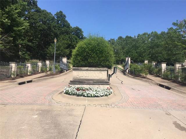 Ridgewood Lane, Fayetteville, AR 72703 (MLS #1040806) :: McNaughton Real Estate