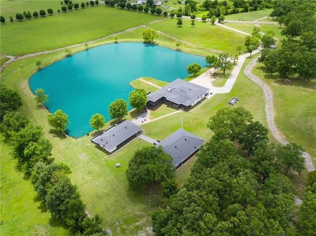 3930 Sun Valley Estates, Van Buren, AR 72956 (MLS #1048773) :: Five Doors Network Northwest Arkansas