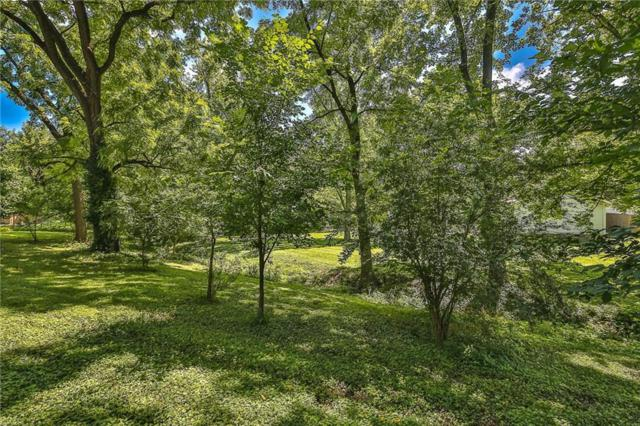 503 Hook Street, Bentonville, AR 72712 (MLS #1051292) :: McNaughton Real Estate