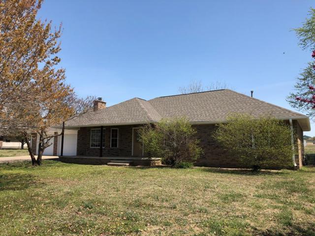 29950 636 Road, Grove, OK 74344 (MLS #1055987) :: McNaughton Real Estate