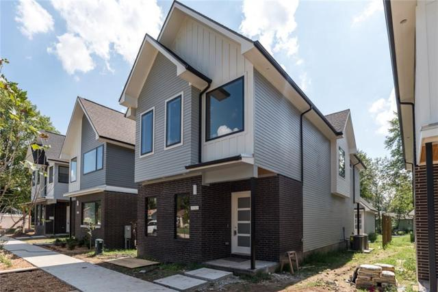 212 SE Se 7th, Bentonville, AR 72712 (MLS #1056682) :: McNaughton Real Estate