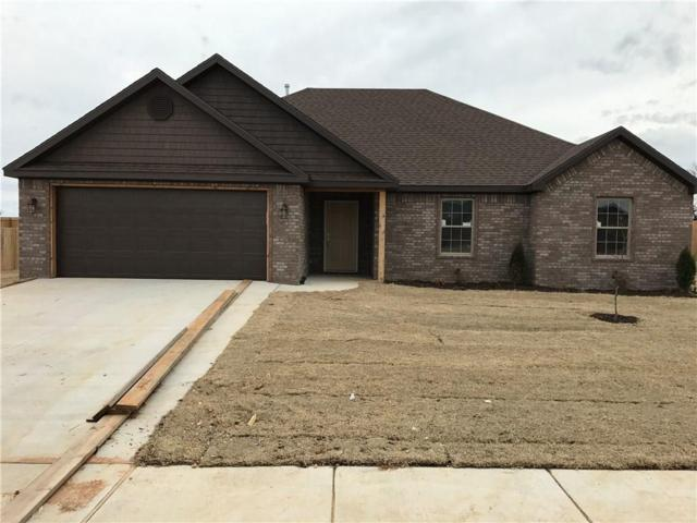 1020 Choate Place Circle, Pea Ridge, AR 72751 (MLS #1060191) :: McNaughton Real Estate