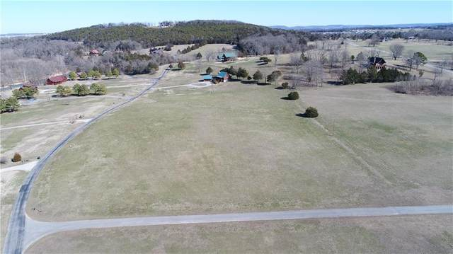 Lot 23 Terra Vista Drive, Berryville, AR 72616 (MLS #1060287) :: Five Doors Network Northwest Arkansas