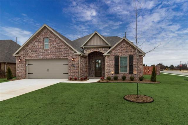 8292 Santa Clara Avenue, Springdale, AR 72762 (MLS #1062302) :: McNaughton Real Estate