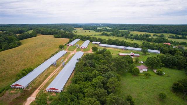 Colcord, OK 74338 :: Five Doors Real Estate - Northwest Arkansas