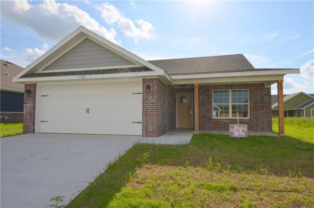 1138 Canyon Gate  Dr, Siloam Springs, AR 72761 (MLS #1070676) :: McNaughton Real Estate