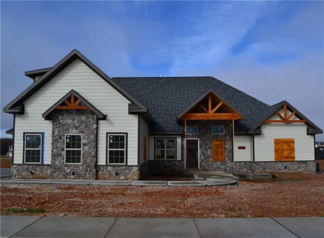 3741 Bitterroot Street, Centerton, AR 72719 (MLS #1070885) :: McNaughton Real Estate