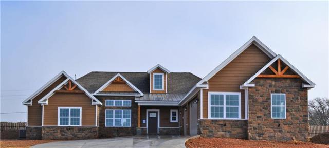 3780 Bitterroot, Centerton, AR 72719 (MLS #1070886) :: McNaughton Real Estate