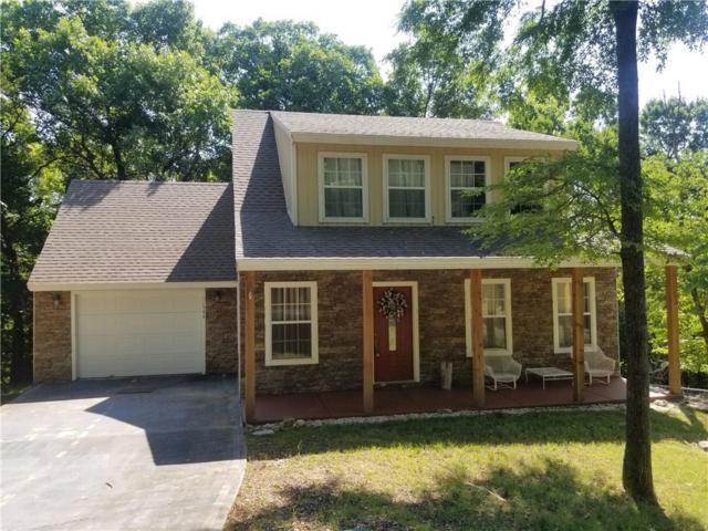11566 Hickory  Dr, Garfield, AR 72732 (MLS #1071692) :: McNaughton Real Estate