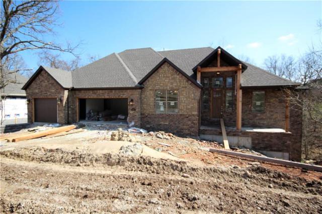 1902 NE Steinbeck Drive, Bentonville, AR 72712 (MLS #1071729) :: McNaughton Real Estate