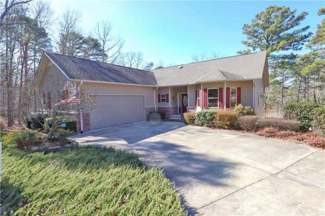 60 Tewkesbury Circle Drive, Bella Vista, AR 72714 (MLS #1071958) :: McNaughton Real Estate