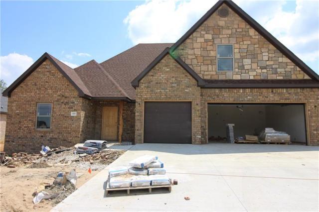4501 SW Sw Barton  St, Bentonville, AR 72712 (MLS #1075475) :: McNaughton Real Estate