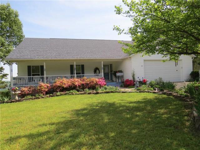 83 Cr 3091, Eureka Springs, AR 72632 (MLS #1076341) :: McNaughton Real Estate