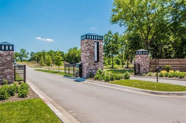 Lot 1 West End Avenue, Centerton, AR 72719 (MLS #1076455) :: McNaughton Real Estate