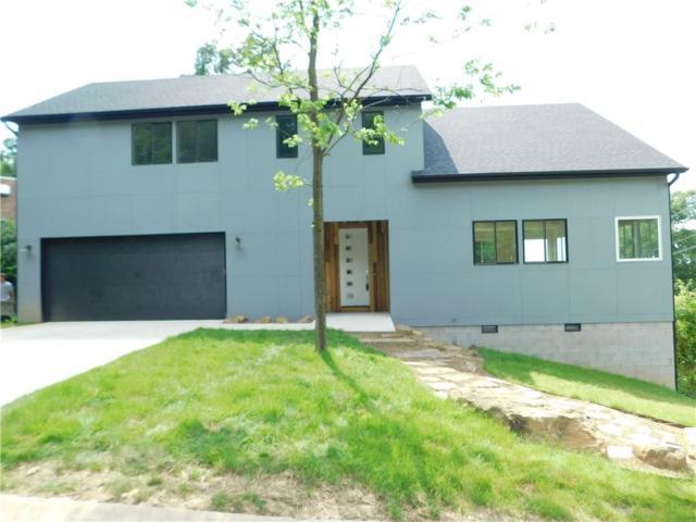 1015 N N Oak  Dr, Fayetteville, AR 72701 (MLS #1076547) :: McNaughton Real Estate
