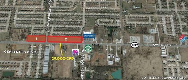 Hwy 102 Unit #Lot 2 Lot 2, Bentonville, AR 72712 (MLS #1076921) :: HergGroup Arkansas