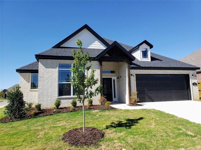 375 N Drywood Creek  Dr, Fayetteville, AR 72704 (MLS #1078880) :: Five Doors Real Estate - Northwest Arkansas