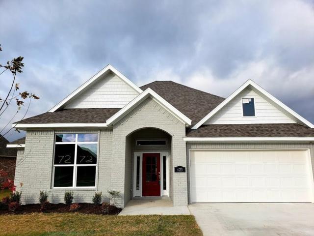 425 N Drywood Creek  Dr, Fayetteville, AR 72704 (MLS #1079470) :: Five Doors Real Estate - Northwest Arkansas