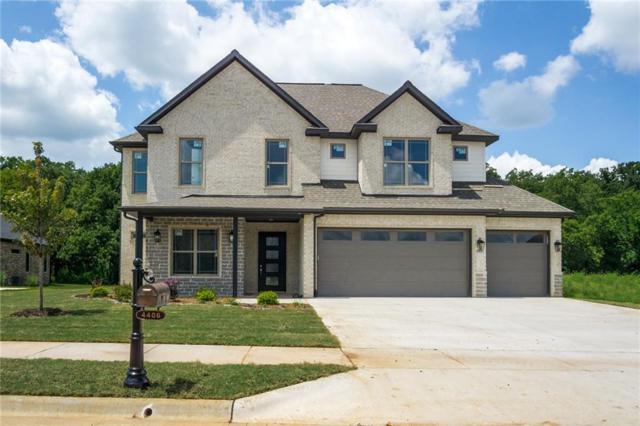 4406 S 87th  Pl, Bentonville, AR 72713 (MLS #1080097) :: McNaughton Real Estate
