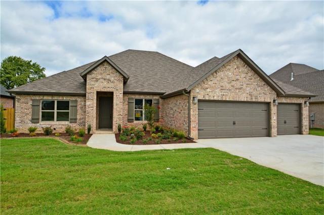 5505 W Bay  Dr, Rogers, AR 72758 (MLS #1081853) :: McNaughton Real Estate
