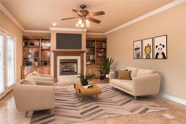 3804 Riverbend  Rd, Bentonville, AR 72712 (MLS #1082559) :: McNaughton Real Estate