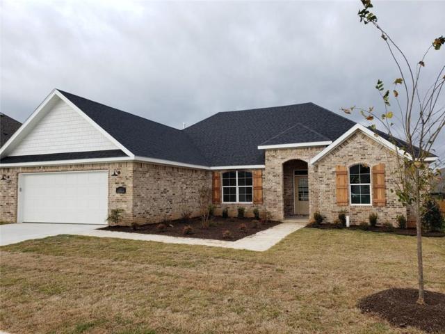 431 N Drywood Creek  Dr, Fayetteville, AR 72704 (MLS #1083221) :: Five Doors Real Estate - Northwest Arkansas