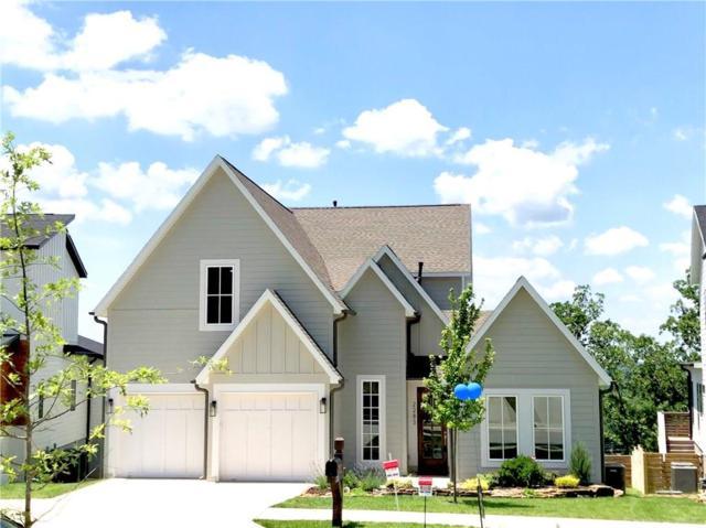 2283 Marks Mill  Ln, Fayetteville, AR 72703 (MLS #1088647) :: Five Doors Network Northwest Arkansas