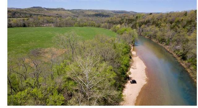 329 County Road 329, Eureka Springs, AR 72632 (MLS #1119588) :: McNaughton Real Estate