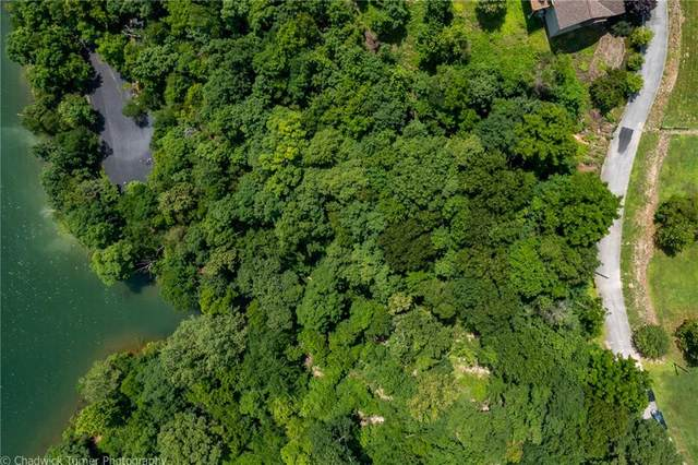 Lot 5 See Street, Rogers, AR 72756 (MLS #1123960) :: McMullen Realty Group