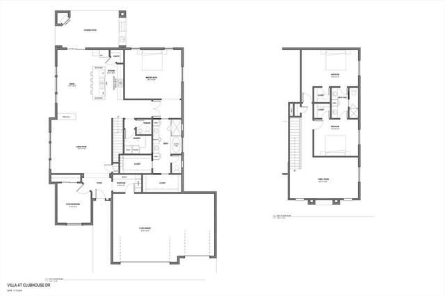 14 S Clubhouse Drive, Rogers, AR 72758 (MLS #1126701) :: Five Doors Network Northwest Arkansas