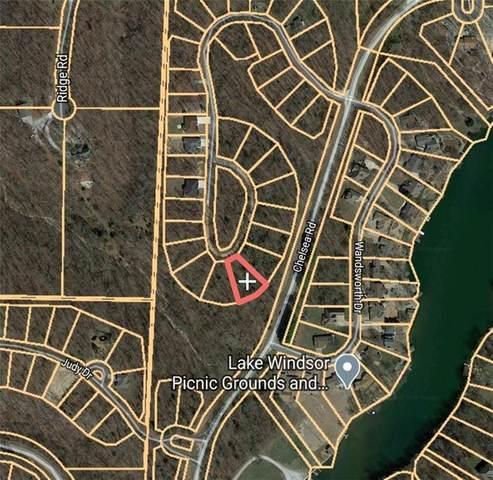 Wandsworth Drive, Bella Vista, AR 72715 (MLS #1130739) :: Annette Gore Team | RE/MAX Real Estate Results
