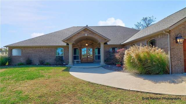 15886 Mariano Road, Bentonville, AR 72712 (MLS #1131026) :: Annette Gore Team | RE/MAX Real Estate Results