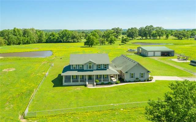 3728 Highway 253, Lavaca, AR 72941 (MLS #1131244) :: Annette Gore Team | RE/MAX Real Estate Results