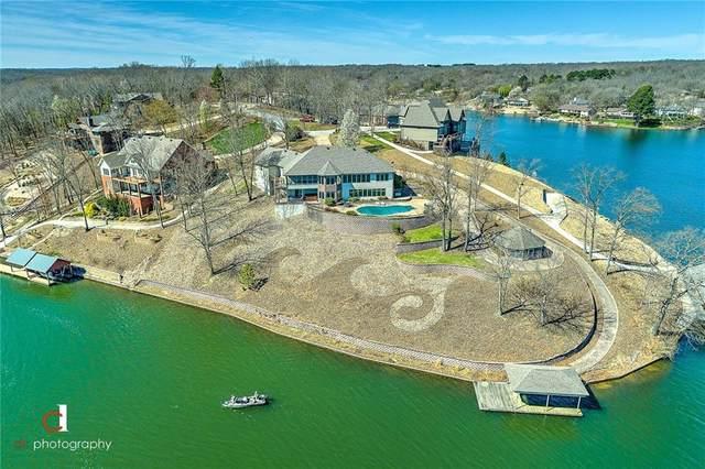 86 Stonehaven Drive, Bella Vista, AR 72715 (MLS #1143336) :: McNaughton Real Estate