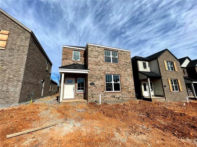 2382 E Frontier Elm Drive, Fayetteville, AR 72703 (MLS #1146468) :: McMullen Realty Group