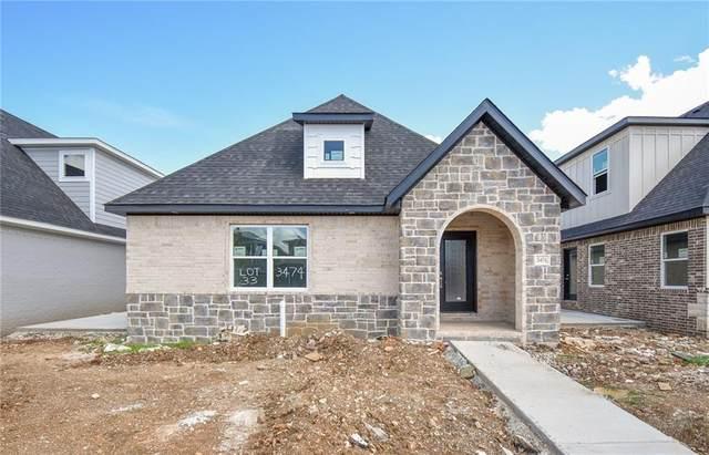3474 W Tuscan, Fayetteville, AR 72704 (MLS #1148326) :: McNaughton Real Estate