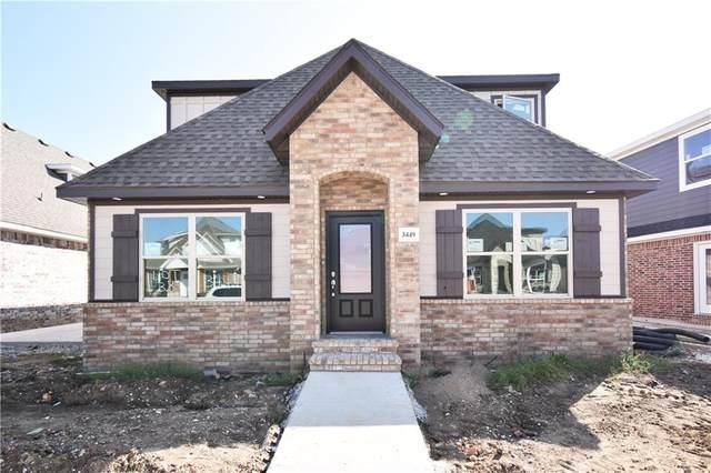 3449 W Tuscan, Fayetteville, AR 72704 (MLS #1148488) :: McNaughton Real Estate