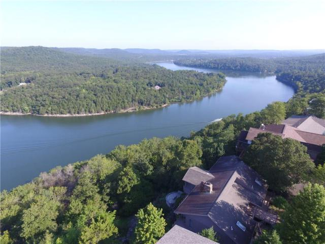 57 Table Rock Drive, Holiday Island, AR 72631 (MLS #1035051) :: McNaughton Real Estate