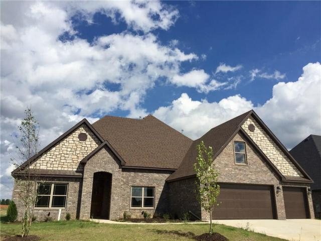 4601 SW Barton Street, Bentonville, AR 72712 (MLS #1040431) :: McNaughton Real Estate